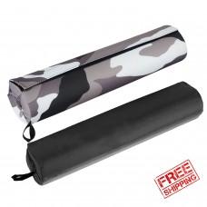 ROAR New Barbell Pad Squat Bar Weight Lifting Pull Up Neck Shoulder Protector