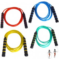 ROAR Speed Skipping Jump Rope Skipping Fast Jumping For WOD, Boxing & Training