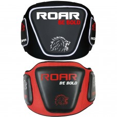 ROAR MMA Belly Protector Muay Thai Body Armour Kick Pad Jiu Jitsu