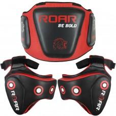 ROAR Belly & Thigh Pad Set