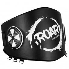 ROAR Boxing Belly Pad Body Protector MMA Training Rib Shield