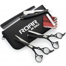 ROAR Professional Hair Cutting Thinning Scissors Barber Shears Hairdressing Set