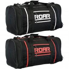 ROAR MMA BJJ Gym Duffel Bag Boxing Sports Kit