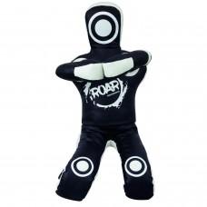 ROAR New Brazilian Jiu Jitsu Bend Grappling Dummy Wrestling Dummy Punching Bags