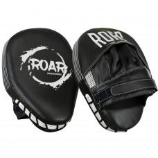 ROAR Boxing Focus Pads Curved Muay Thai Kick Pad