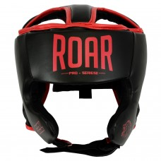 ROAR Boxing MMA Head Guard Protector Gear Kick