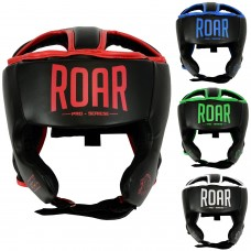 ROAR Head Guard MMA Training Kickboxing Punch Protector