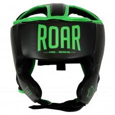 ROAR Head Gear Protector Guard Wrestling Helmet Boxing MMA