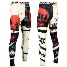 ROAR MMA Leggings Samurai Spats