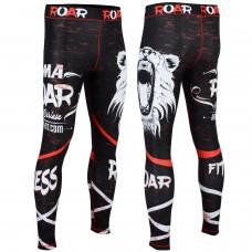 ROAR MMA Leggings Loin Spats