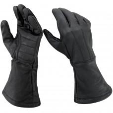 ROAR Women's Unlined Seasonal Motorcycle Gloves Long Gauntlet Costume Wear Riding