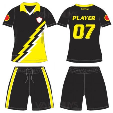 ROAR 12 Custom Sublimation Basketball Jersey Complete Set Shirts & Shorts Club