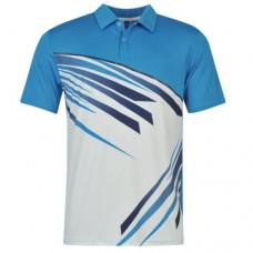 ROAR 12 Custom Sublimated Polo Shirts Team Wear Custom Design High Quality Logo