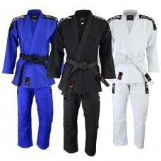 ROAR BJJ Jiu jitsu Gi's MMA Grappling Kimono Mixed Martial Arts Suit