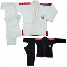 ROAR BJJ Jiu Jitsu Gi MMA Grappling Brazilian Fight Kimono Mixed Martial Arts