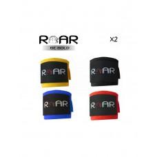 ROAR MMA Boxing Hand Wraps Elastic Cotton